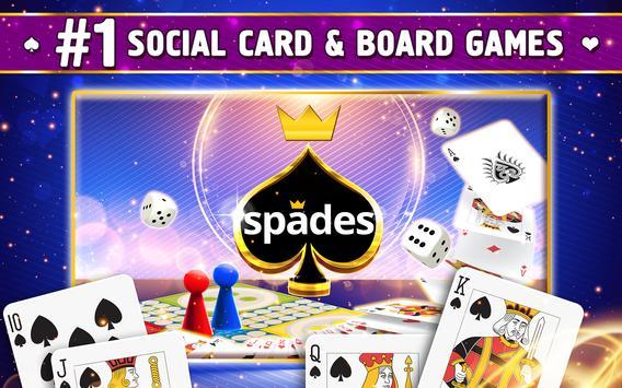 VIP Spades screenshot 14