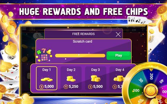 VIP Spades screenshot 20