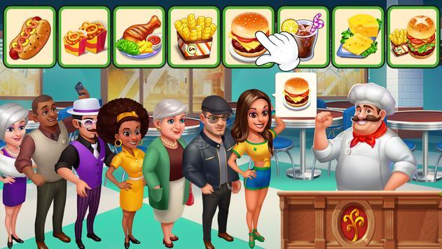 Crazy Chef poster