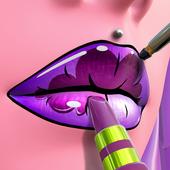 Lip Art 3D icon