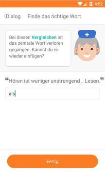 sprachtalent screenshot 4