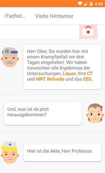 sprachtalent screenshot 1