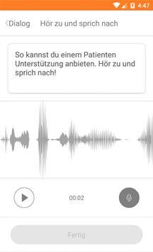 sprachtalent screenshot 2