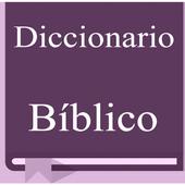 Diccionario Bíblico icon