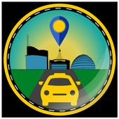 Tragacy Travel icon
