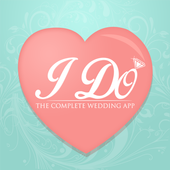 I Do - Wedding Planning and Photo App icon