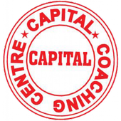 Capital Coaching Centre icon