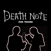 Death Note ¡Libres! (J) иконка