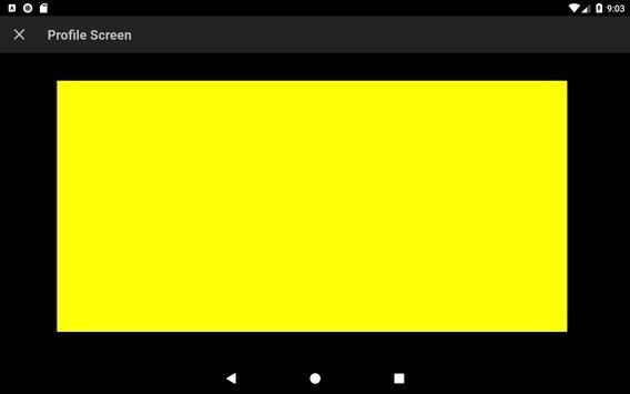 LightSpace capture d'écran 15