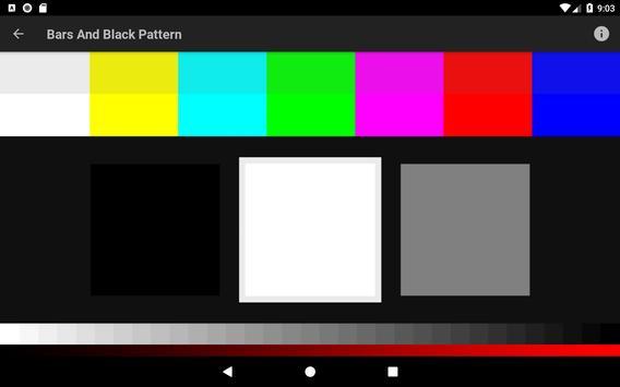 LightSpace capture d'écran 17