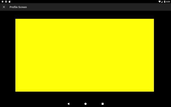 LightSpace capture d'écran 9
