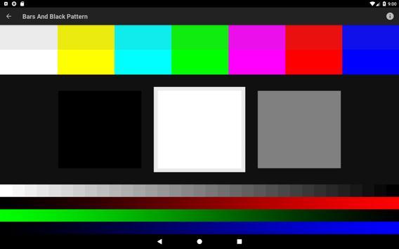 LightSpace capture d'écran 11