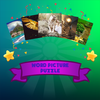 Word Picture Puzzle icône