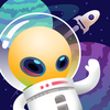 Space Colonizers Idle Clicker Incremental simgesi