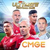 UltimateFootballClub-البطل أيقونة