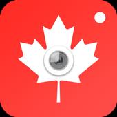 Capture Canada icon