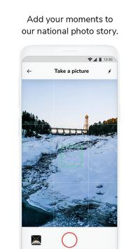 Capture Canada screenshot 1