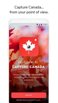Capture Canada screenshot 3