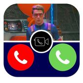 ikon panggilan palsu Kapten Henry Prank Bahaya Pro