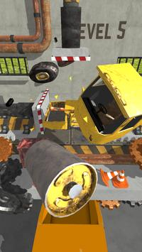Car Crusher screenshot 1