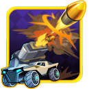 C.G.B - Car Gun Ball APK