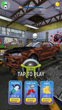 Car Mechanic स्क्रीनशॉट 1