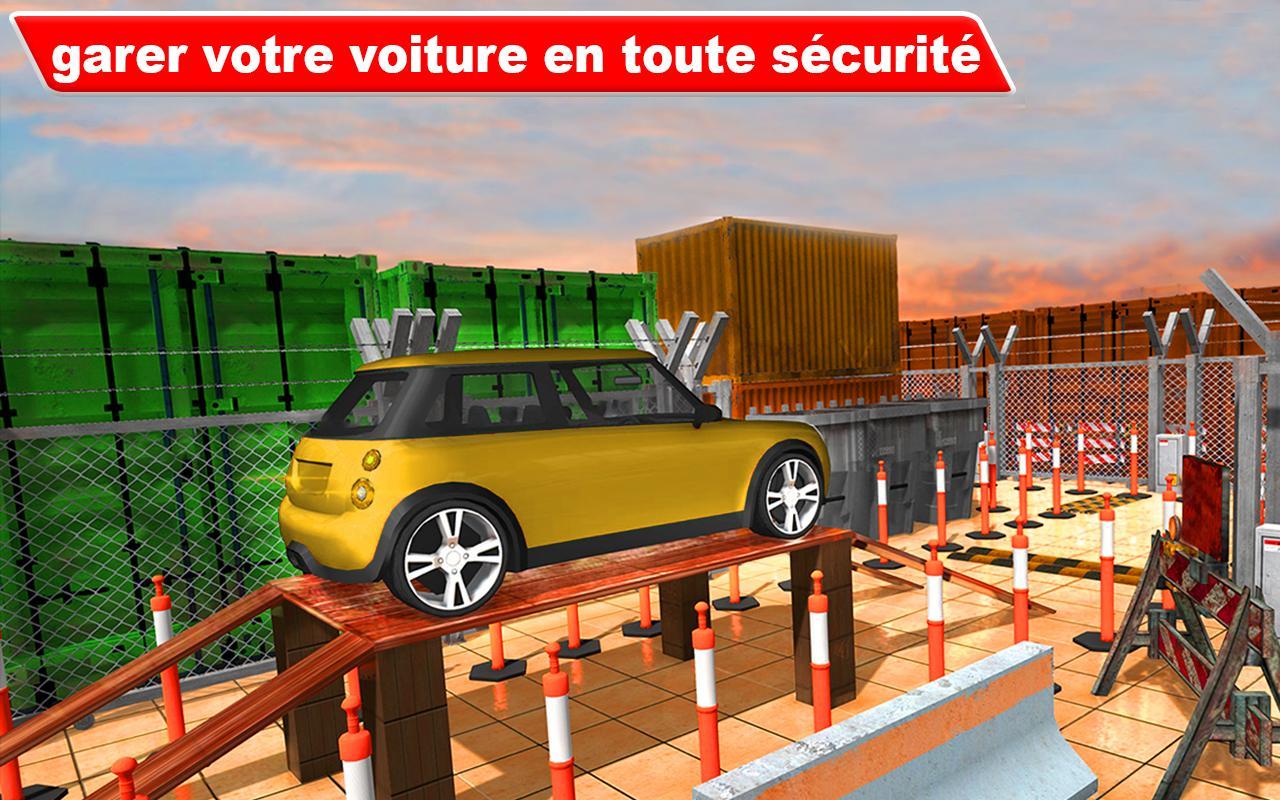 Parking Simulateur Jeux De Conduite Automobile Pour Android Telechargez L Apk