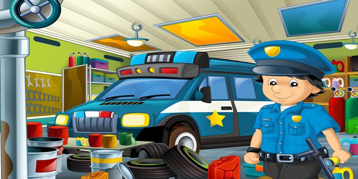 Toy Car Simulation Racing Game screenshot 15