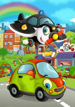 Toy Car Simulation Racing Game screenshot 1