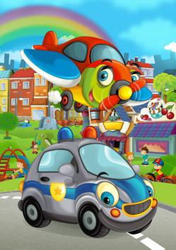 Toy Car Simulation Racing Game screenshot 2
