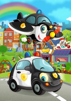 Toy Car Simulation Racing Game screenshot 3