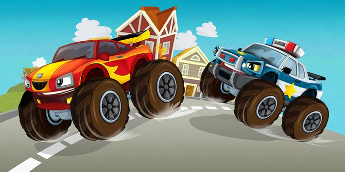 Toy Car Simulation Racing Game screenshot 4