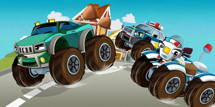 Toy Car Simulation Racing Game screenshot 6
