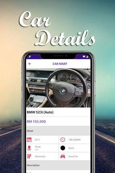Car Mart screenshot 2