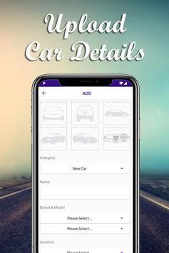 Car Mart screenshot 3