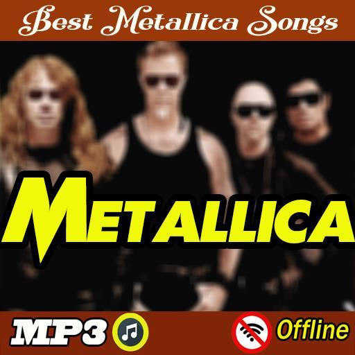 🎵Metallica - best songs offline 🎵 for Android - APK Download