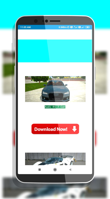 Car Mod Bus Simulator Indonesia Bus Simulator For Android Apk Download