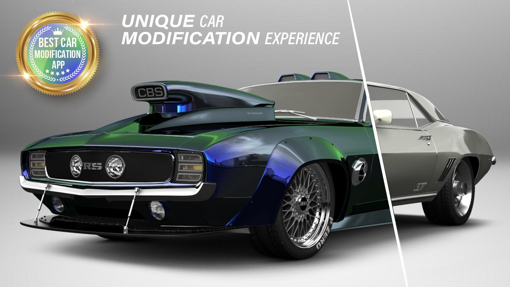 Tuning 3d Desain Mobil Modifikasi Truk Suara For Android Apk Download