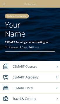 CSMART screenshot 1