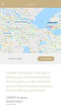CSMART screenshot 6
