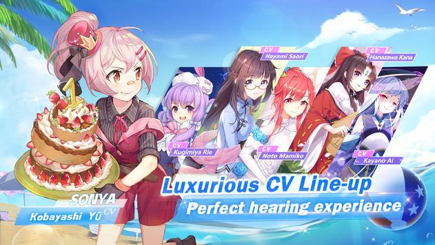 Girls X Battle 2 screenshot 11