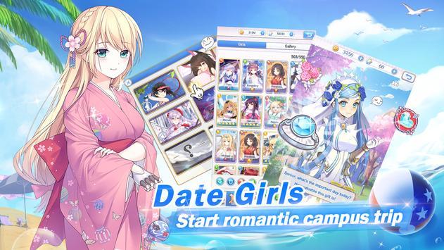 Girls X Battle 2 screenshot 8
