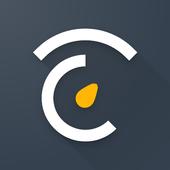GPS Mileage Tracker - CarolineBook icono