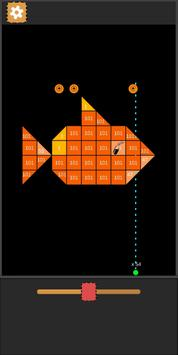 Endless Balls : Bricks poster