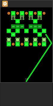 Endless Balls : Bricks screenshot 1
