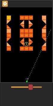 Endless Balls : Bricks screenshot 2