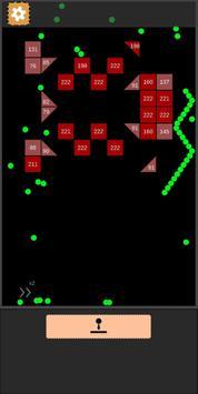 Endless Balls : Bricks screenshot 4