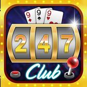 247 Club biểu tượng