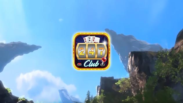 247 Club ảnh chụp màn hình 1