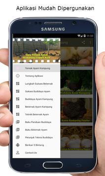 Cara Ternak Ayam Kampung screenshot 3